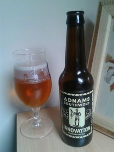Adnams - Innovation