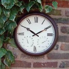 Stratford Clock