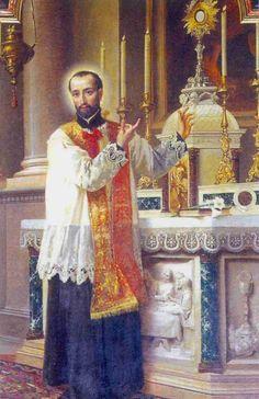 5 juillet : Saint Antoine-Marie Zaccaria, Fondateur de la Congrégation des Barnabites