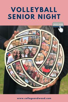 Volleyball Senior Gifts, Volleyball Locker Decorations, Volleyball Crafts, Volleyball Posters, Volleyball Senior Pictures, Senior Night Gifts, Volleyball Team, Cheer Gifts, Team Gifts