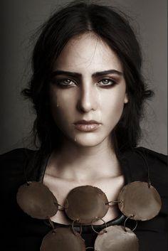 Daniela @ Re:Quest Models by Lara Jade.