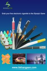 Truvape and Hangsen offer free electronic cigarettes for the Olympic Game - http://freeecigarettestarterkits.com/e-cigarette-vape/truvape-and-hangsen-offer-free-electronic-cigarettes-for-the-olympic-game
