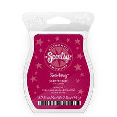 Scentsy Snowberrry bar http://aliciaandandyhudson.scentsy.us