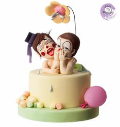 Silvia Mancini Cake art & Co