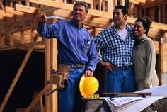 This is an article about 'How to find the right contractor for you business project'.