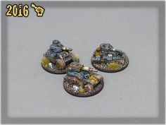 Ork Clans Deathskullz Bonebreaka 2 Landing Craft, Miniatures, Gallery, Roof Rack, Minis