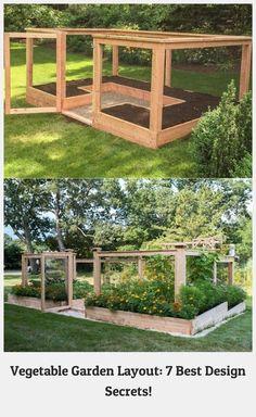 Garden Design Ideas On A Budget, Spa, Budget Patio, Vegetable Garden Design, Outdoor Projects, Patio Design, Backyard Landscaping, Garden Inspiration, Outdoor Gardens
