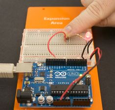 An Arduino Guide - Getting Started For Beginners