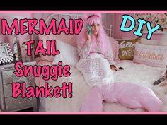 Knitting Blanket Diy Mermaid Tails 57 Ideas For 2019 Diy Mermaid Tail, Crochet Mermaid Tail, Mermaid Tail Blanket, Mermaid Blankets, Mermaid Mermaid, Loom Yarn, Beginner Knit Scarf, Girls Leg Warmers, Diaper Cover Pattern