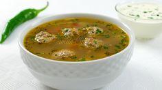 Ciorba de perisoare | JamilaCuisine Soup Recipes, Cooking Recipes, European Dishes, Soup Dish, Romanian Food, Romanian Recipes, Good Food, Yummy Food, Always Hungry