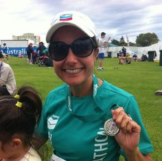About Me – Wellness Mum : Completing one of my goals, the half marathon This is my amazing life so far. I am a happily married 31 year old mum of two gorgeous girls aged 2 and 4. Things I love are spending quality time with my family and friends, baking, being crafty, running, cake decorating and reading.  Thanks for taking charge of our goals and dreams early on in our relationship, my husband and I don't have to work to earn a living. When I was 27 and my husband was 32 we made...