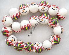 http://www.gets.cn/product/Christmas-Fimo%28Polymer-Clay%29-Beads---Snowman--18x16mm_p51794.html