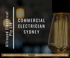Tailored for providing custom electrical appeal in your house, we are always the right minion for you while you think of giving a unique appeal in your private home. We have the best commercial electrician Sydney. Electrician Sydney, Commercial Electrician, Best Commercials, Minion, Unique, House, Home, Minions, Homes