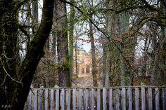 Ludwigsburg in Bildern: Schloss Favorite (Ludwigsburg) Geschichte Es wurde...