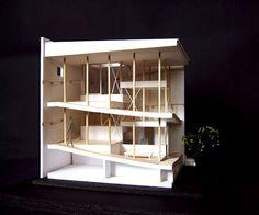 japan-architects.com: 藤原・室 建築設計事務所 オープンハウス