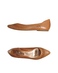 Belle by sigerson morrison Women - Footwear - Ballet flats Belle by sigerson morrison on YOOX