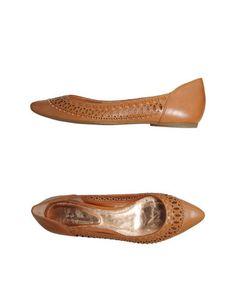 Belle by sigerson morrison Women - Footwear - Ballet flats Belle by sigerson morrison on YOOX