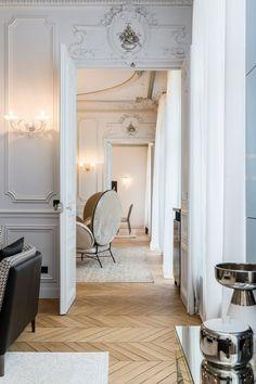 Gérard Faivre, um dos mais famosos designers de interiores do mundo, está revolucionando o mercado imobiliário de luxo parisiense. Seu objetivo é atender às mais altas expectativas de seus cliente…