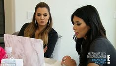 Forever moment: Kim told Khloe how grateful she was to have the memory of Kanye and North ...