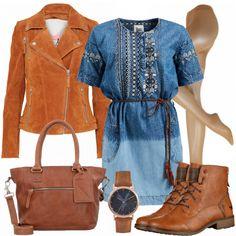 IndianaLook Damen Outfit - Komplettes Freizeit Outfit günstig kaufen    FrauenOutfits.de Günstig Kaufen, 21f3a621e6