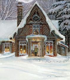 """Blessings of Home"" ~ by Trisha Romance"