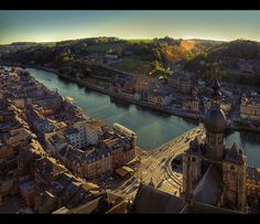 Dinant, Belgium ~~ The most beautiful European villages/hamlets/small towns - SkyscraperCity