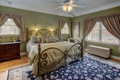 Town & Country Real Estate - East Quogue | #RealEstate #bedroom #hamptons #TownandCountryRealEstate