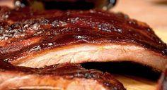 COSTINE, RIBS DI MAIALE AFFUMICATO – SMOKED RIBS – Kansas City Style. Questa è una versione di base adatta a chi vuole cimentarsi con le ribs per la prima volta. Pochi passaggi ma cruciali. Fondamentale la gestione corretta delle temperature e il dosaggio della quantità di fumo...CONTINUA A LEGGERE...  http://ricettedallapadellaallabrace.it/costine-di-maiale-affumicate-smoked-ribs/