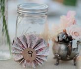 Shabby Chic Beach Wedding Ideas From This