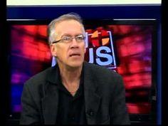 Hernán Reyes, Analista Económico - Tema: Periodismo responsable - YouTube
