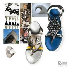 Footwear Trends Spring 2014 | Home > Trend & Forecast > Shoes Trend Book S/S 2014 by Veronica ...