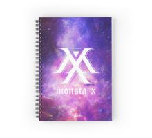 Cute changkyun spiral notebook monsta x pinterest kpop monsta x kpop spiral notebook toneelgroepblik Images