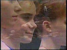 1996 Lilia Podkopayeva Olympics Fluff