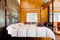 Liptrap Loft | Walkerville, VIC | Accommodation. 2014 People's Choice Award Winner. From $235 per night. Sleeps 6.