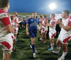 Previous Pro12 results mean nothing to Ulster Rugby's Mark Anscombe - http://rugbycollege.co.uk/rugby-news/previous-pro12-results-mean-nothing-to-ulster-rugbys-mark-anscombe/