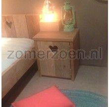heel erg handig voor naast het bed te zetten is dit #nachtkastje #kiki-keet http://www.zomerzoen.nl/nachtkastje-kiki-keet.html