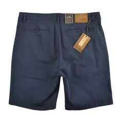 Perfect cookout attire, in these 34 HERITAGE Nevada Navy Blue Cotton Flat Front Shorts!  |  Have at it! http://www.frieschskys.com/bottoms/shorts  |  #frieschskys #mensfashion #fashion #mensstyle #style #moda #menswear #dapper #stylish #MadeInItaly #Italy #couture #highfashion #designer #shop