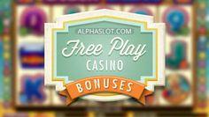 Free Play Bonus #Play #Free #Casino
