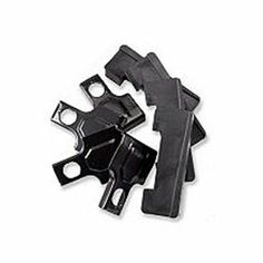Thule 480 Fit Kit Clips- Set of 4 1091, One Size Locks Included: no. Compatibility: 480 Traverse foot pack, 480R Rapid Traverse foot pack. Recommended Use: for attaching the recommended vehicles foot pack to your vehicle. Manufacturer Warranty: lifetime.  #Thule #Sports