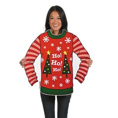1318ac79830 Ugly Sweater Photo Prop - Discontinued