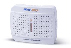 Everyone has different needs when it comes to dehumidifiers.More substantial units that deal with an entire basement or other large space certainly have their place. The drawbacks are price and a distinct lack of portability.Many people, though, are looking for a much smaller and cheaper unit they can move around and that's where the Eva-Dry …