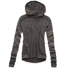 Girls Avalon Hooded Sweater