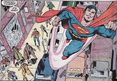 Superman — John Byrne #Superman #DCComics #comics #comicbooks
