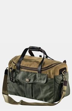 Filson 'Heritage Sportsman' Bag available at #Nordstrom