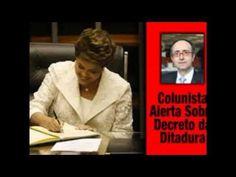 GOLPE DO PT - DECRETO 8.243 - REINALDO AZEVEDO - NIVALDO CORDEIRO