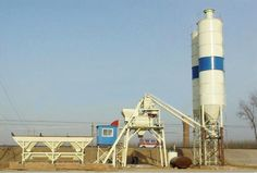 HZS75 Ready-mixed Concrete Batching Plant:  1.Professional machinery products manufacturer  2.Good quality and best price  3.CE  Dimension(L*W*H): 25.9mX9.2mX11.1m Additive weighing: 50kg ±1% Cement weighing: 1000kg ±1% Maximum aggregate diameter: 80mm Power of Main Mixe: 44kw Max. Productivity: 75m3/h Aggregate Weighing Precision: 2%