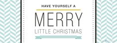 Christmas – Have Yourself A Merry Little Christmas on http://www.covermytimeline.com