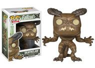 Pop! Video Games: Fallout Deathclaw Vinyl Figure #ad