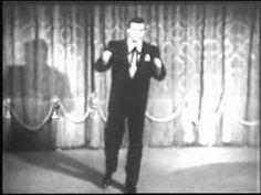 Mario Lanza tv show 1954