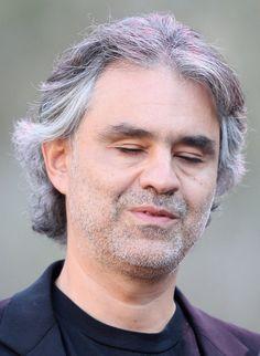 Salute Petra: Luciano Pavarotti Memorial Concert (Andrea Bocelli)
